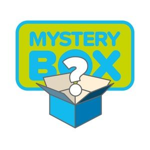 Ready for a Mystery Box?!